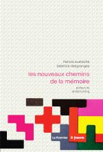 """Couverture livre """"Les nouveaux chemins  de la mémoire"""